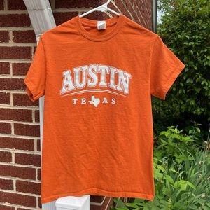 Austin Texas T-Shirt